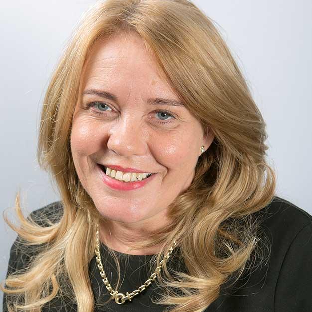 Allison Parmenter ADMINISTRATOR & CREDIT CONTROLLER